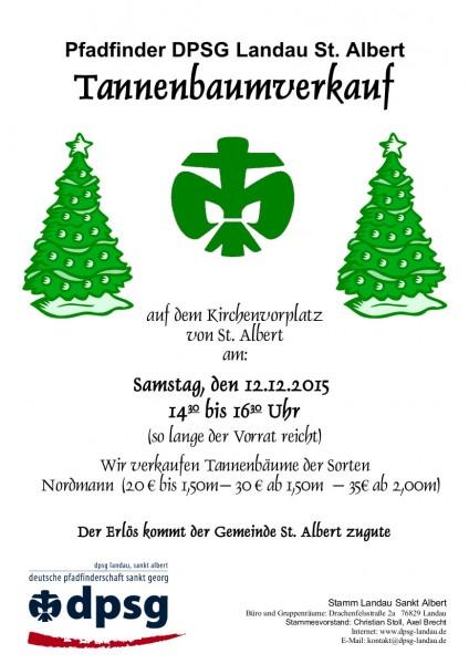 Weihnachtsbaeume2015